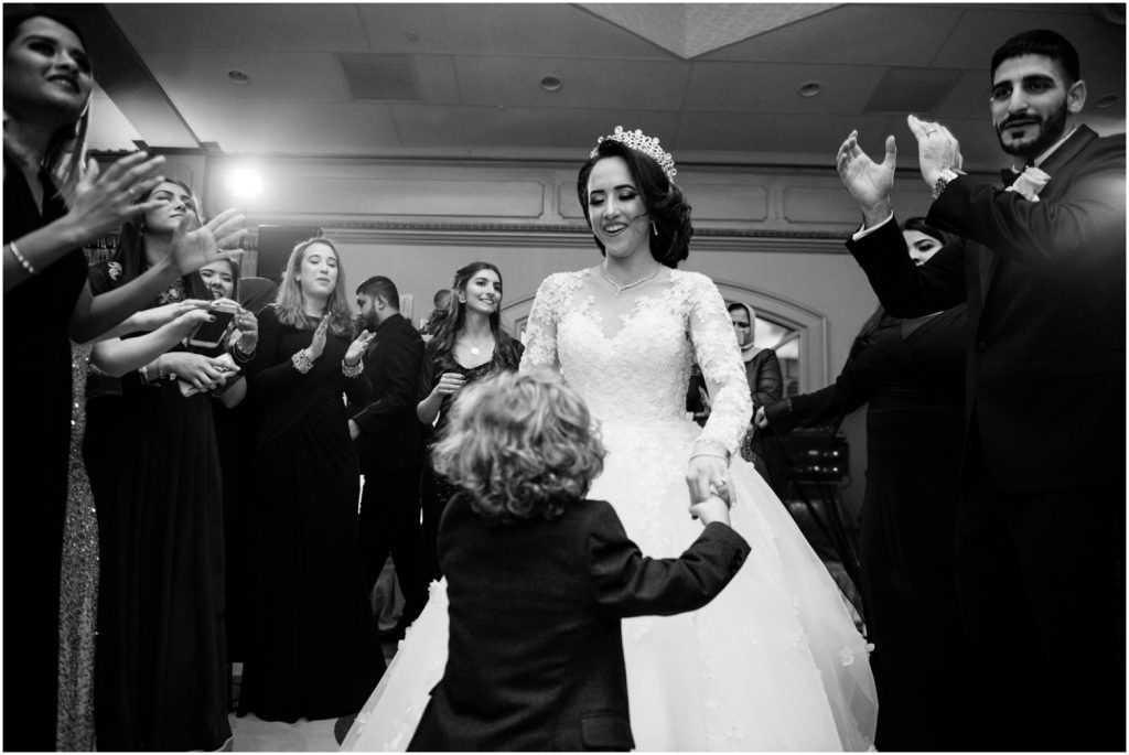 Crest Hollow Country Club Wedding Yeahia Ahmed Photography
